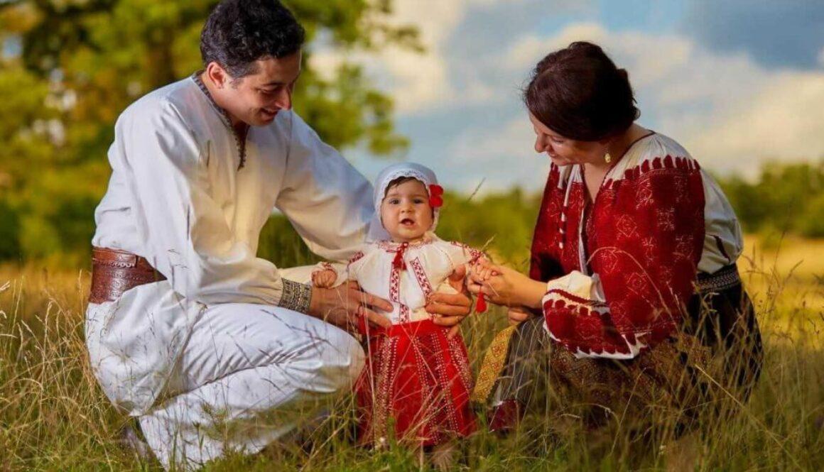 mesajul patriarhului daniel de ziua parintilor si copiilor